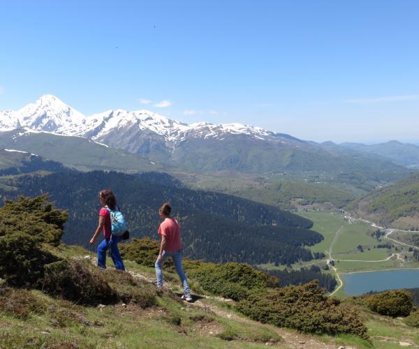 Pyrénées: Lacs et pépites naturelles de Bigorre