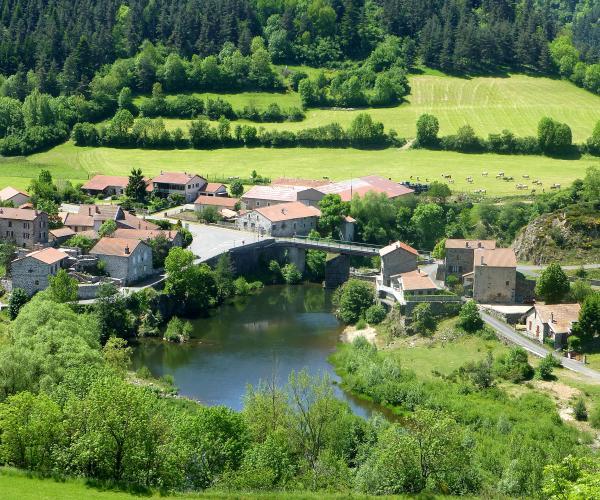 Le Puy en Velay - Saint Jean du Gard