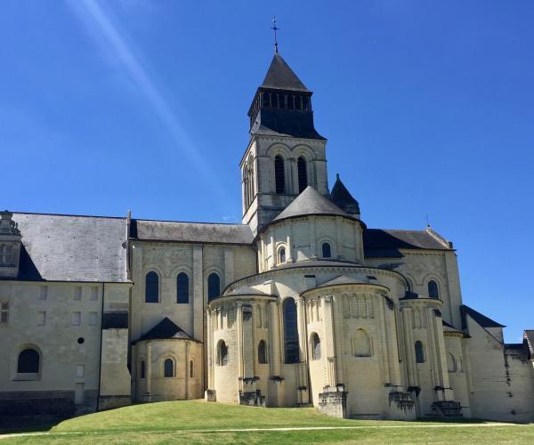 Châteaux de la Loire : Blois - Saumur