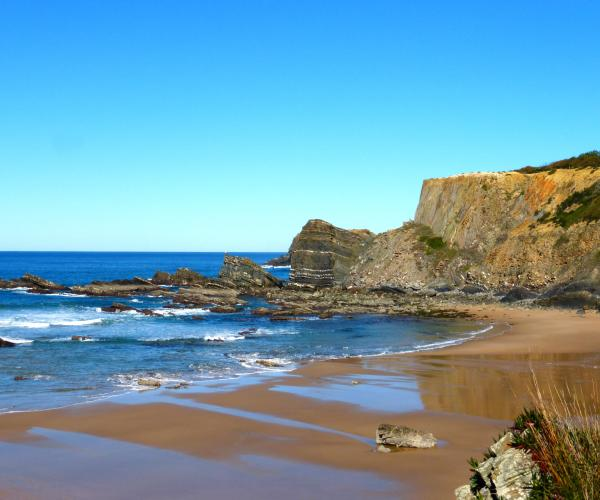 Portugal : L'Algarve