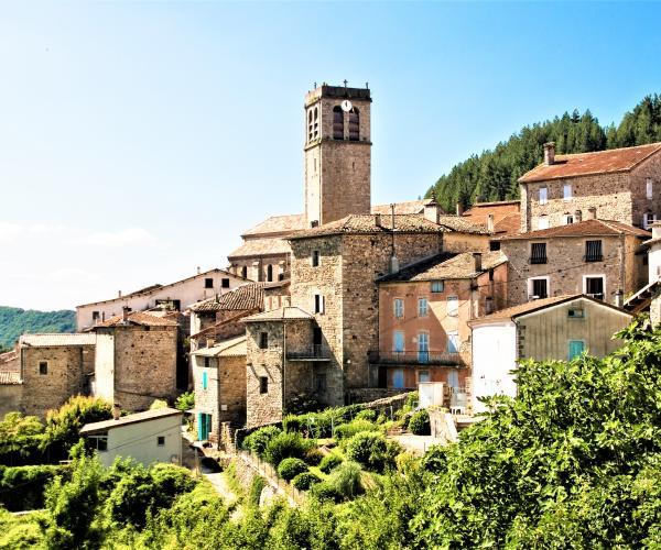 Ardèche : Randonnée et bien-être à Vals les Bains en hôtel 2 ou 3***