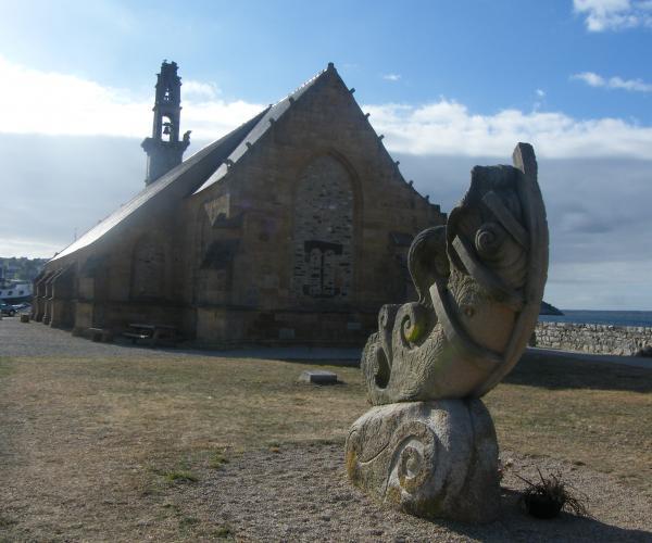 Bretagne : La presqu'île de Crozon et Ouessant