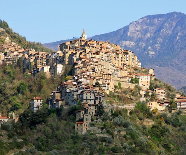 Italie : La Ligurie