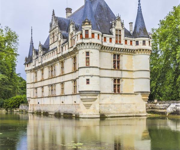 Anjou : Douceur angevine, de Loire en coteaux