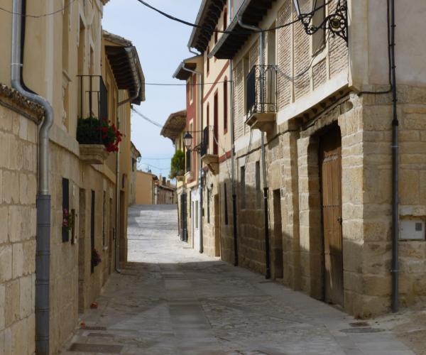 Burgos - León