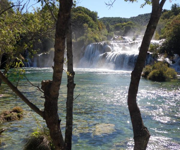 La Croatie : découverte du Nord & des parcs nationaux