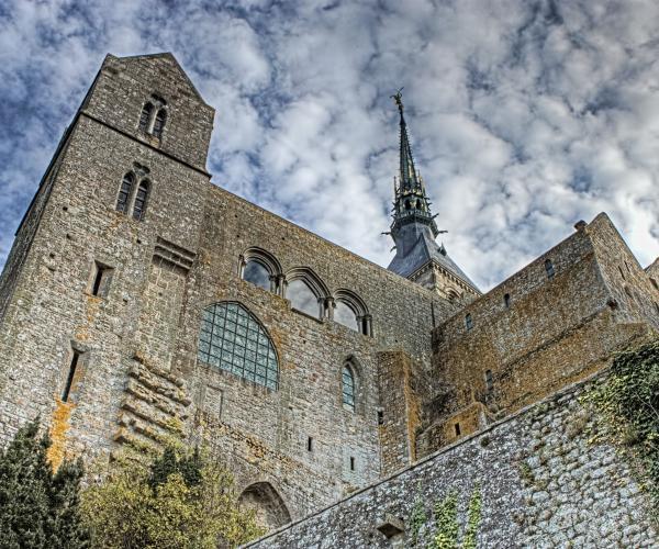 Séjour Réveillon en Normandie au Mont Saint Michel