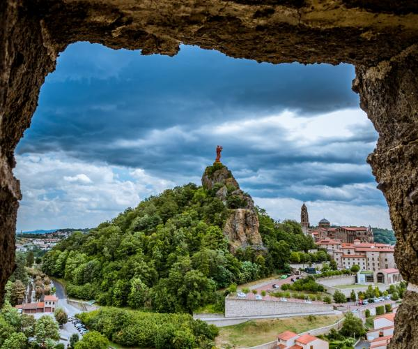 Le Puy en Velay - Nasbinals