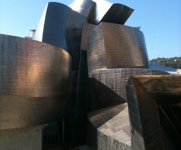 Bilbao - Santillana del Mar