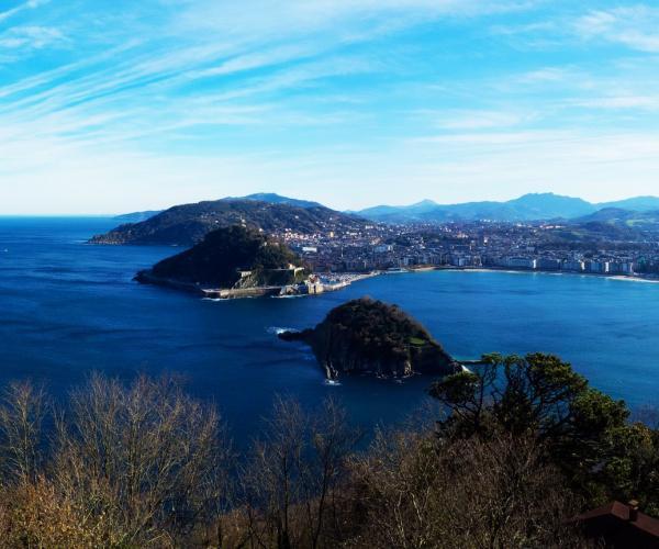 Hendaye - Bilbao