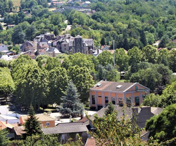 Aveyron : Randonnée et bien-être à Cransac-les-Thermes