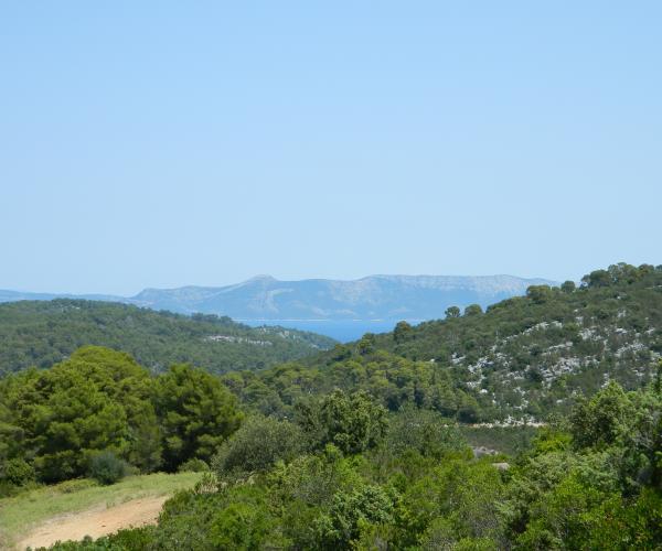 La Croatie : Dubrovnik & les îles du Sud