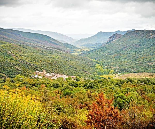 Pyrénées : Le Pays Cathare à vélo
