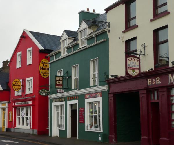 Irlande : Le Dingle Way