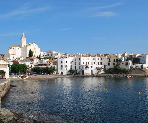 Espagne : La Côte Vermeille de Collioure à Cadaqués