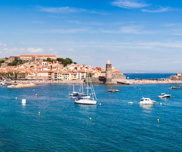 Espagne : La Côte Vermeille de Collioure à Cadaquès