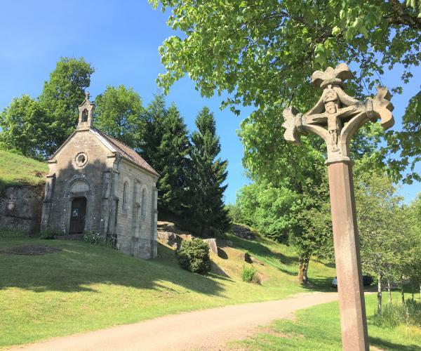 Vosges du Sud : Randonnée et Bien-être à Luxeuil les Bains