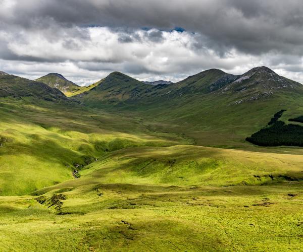 Irlande : Le Connemara et le Western Way