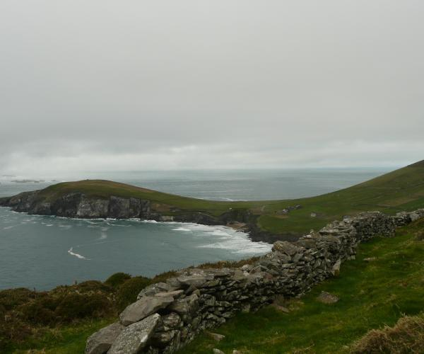 Irlande : Le Dingle Way