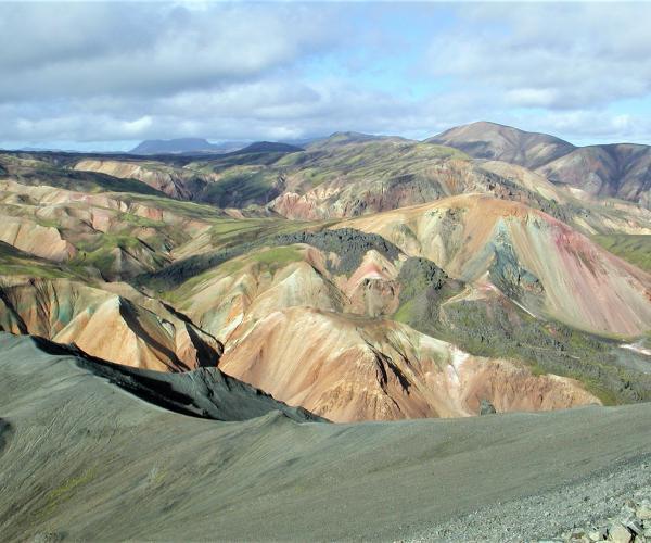 Islande : L'Ile aux mystères
