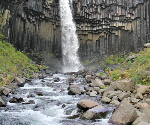 Islande : L'île aux merveilles