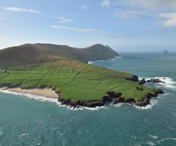 Irlande : Le Kerry