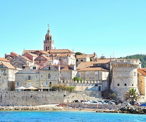 Croatie : Balade en Croatie