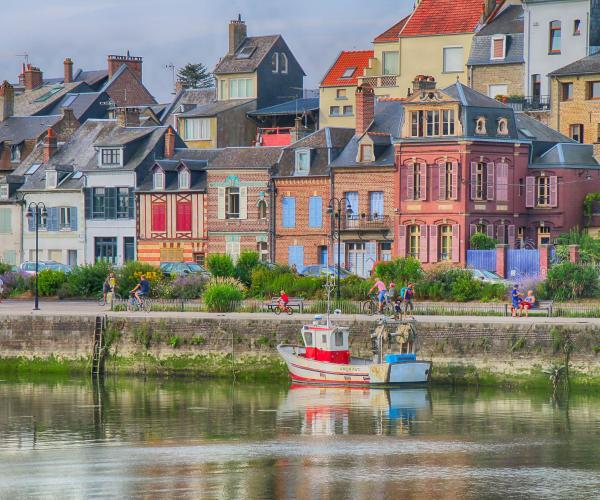 Pays du Nord : La Baie de Somme
