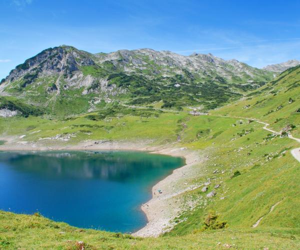 Autriche : Le Tyrol en randonnée et bien-être