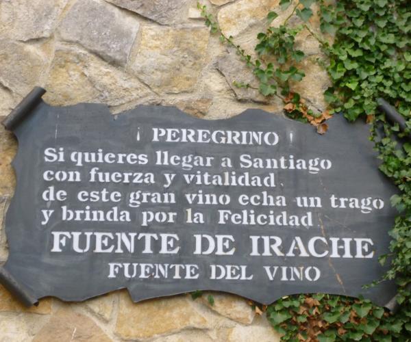 Saint Jean Pied de Port - Logroño