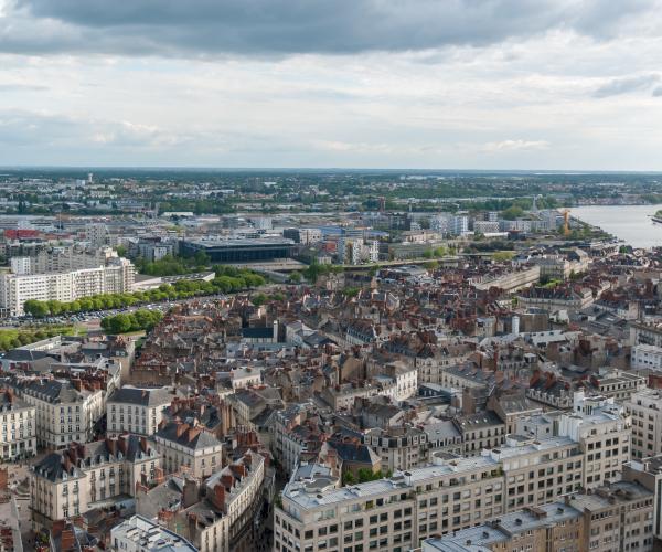 La Vélodyssée : De Roscoff à Nantes