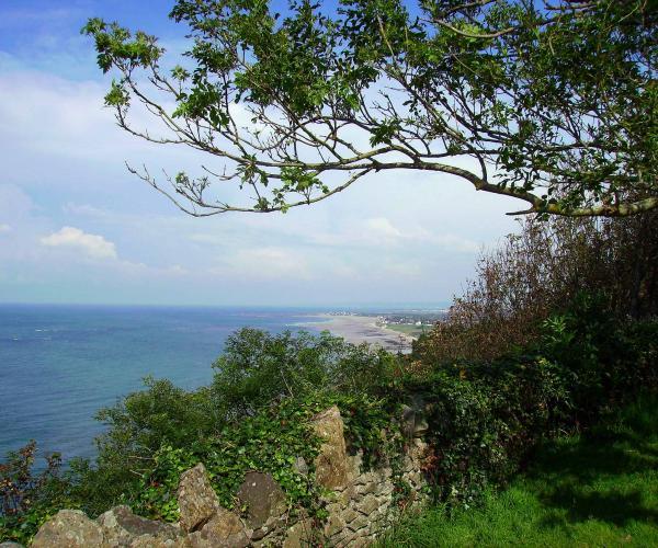 Normandie - Cotentin : Val de Saire