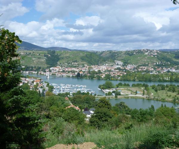 Genève - Saint-Genix