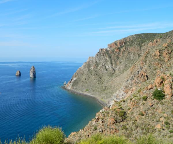 Italie : Les Îles éoliennes