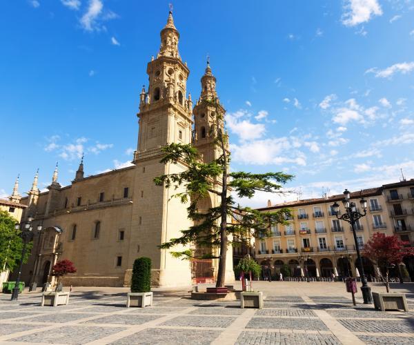 Logroño - Burgos