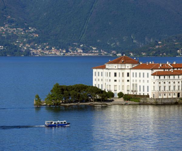 Italie : La Lombardie