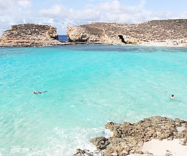 Malte : Îles de Malte et de Gozo