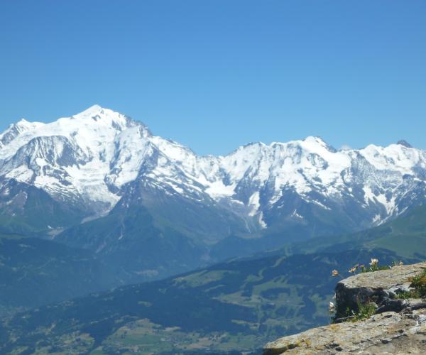 Alpes : Traversée des Aravis