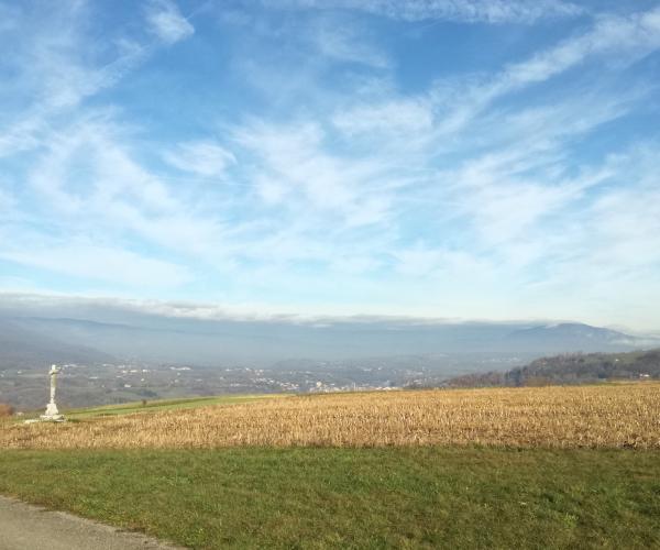 Sur les pas des Huguenots : De Chambéry à Genève