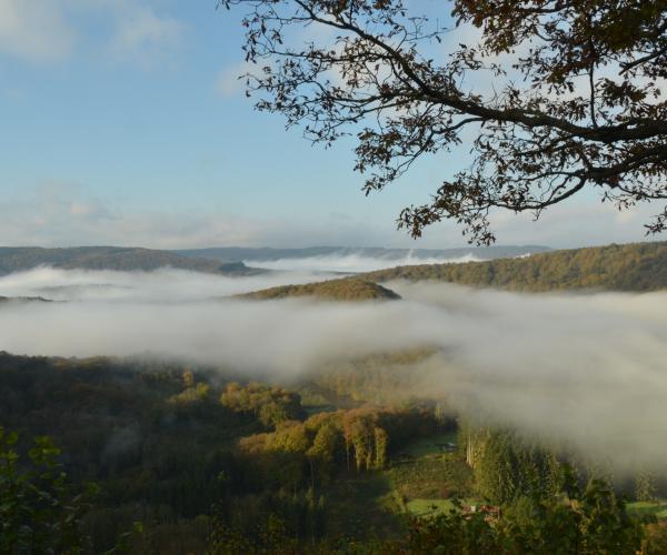 Le Luxembourg : Le Grand Duché du Luxembourg