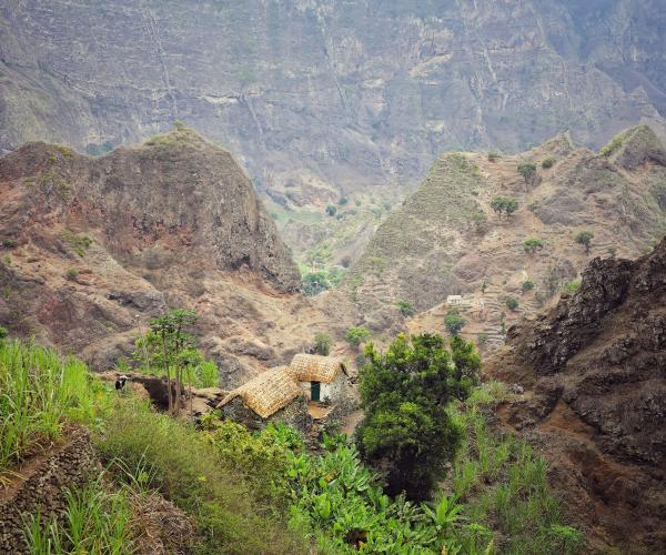 Le Cap-Vert : Balade Capverdienne
