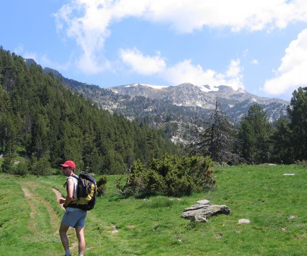 """Pyrénées : séjour """"eau de forme"""" en Cerdagne"""