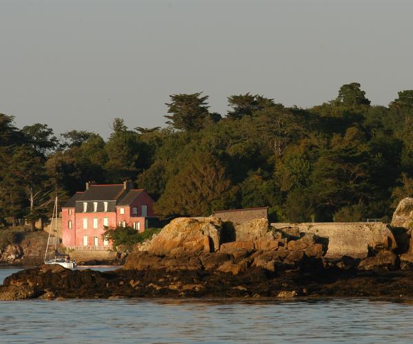 Bretagne : De Vannes à Port Navalo, le Golfe du Morbihan