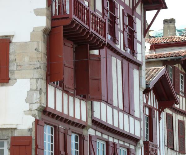 Pyrénées Atlantiques : Le Pays Basque