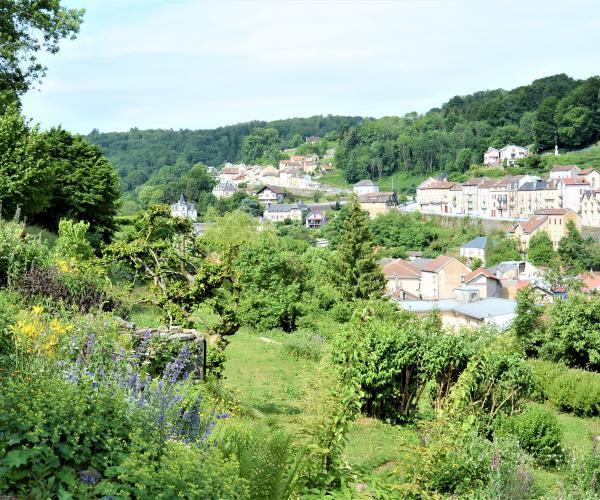 Vosges : Randonnée et bien-être à Plombières-les-Bains