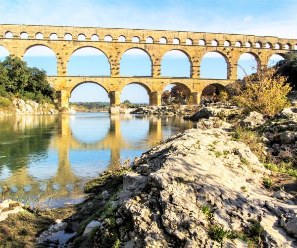 Nasbinals - Avignon