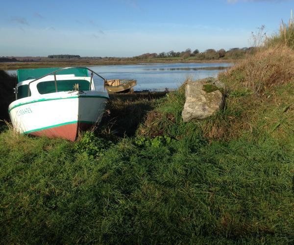 Bretagne : De Port Navalo à La Roche Bernard