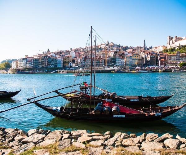 Le Chemin Portugais par la voie centrale