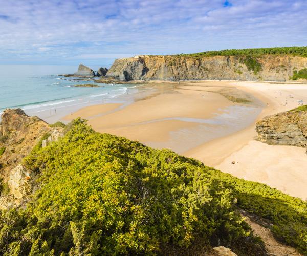 Portugal : L'Algarve