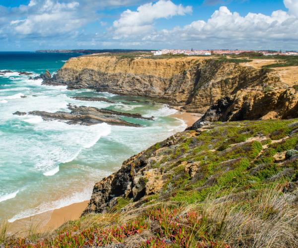 Portugal : L'Alentejo